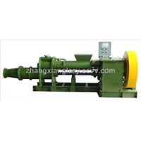 Ceramic Cup Production Machinery and Equipment - De-Airing Pug Mill