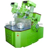 Ceramic Cup Production Machinery---Double Head Rolling Press