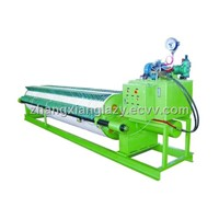 Ceramic Cup Production Machinery and Equipment - Hydraulic Filter Press