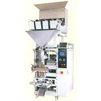 Automatic Electronic Weighing Packing Machine (DCK-400)