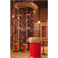 DC Generator (HDCG Serial)