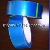 Deep Blue Pet Fixing Tape