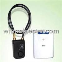 Digital Lock with Alarm