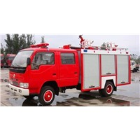 Dongfeng XBW Fire Engines