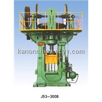 Double Disc Friction Press (300tons)