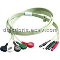 ECG Cable - CE Approved