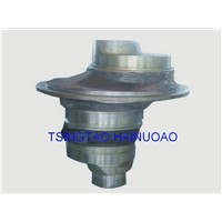 Buy cheap EMSCO OILWELL NATIONAL GARDNER DENVER IDECO mud pump power end pa