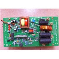 Electric Oven Controller