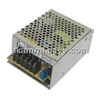 Enclosed Switching Power Supply 50W