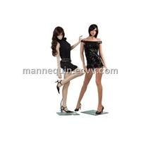 Euro Female Mannequin (LHM-15)