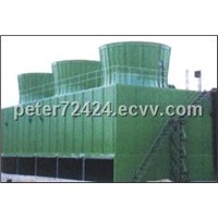 FRP / GRP Cooling Tower