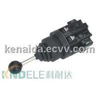 Four Place Control Switch (KS2-402)