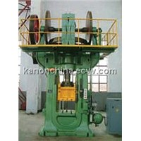Friction Screw Press (1000tons)