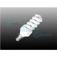 Full Spiral Energy Saving Lamp (T3, 7/9/11W)