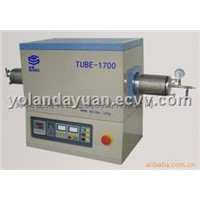 GSL-1700 High Temperature Tube Furnace