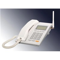 GSM Fixed Wireless Phone with PSTN (SC-9026GP)