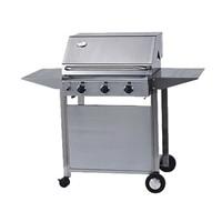 Gas BBQ Grill (BFQ-7330)