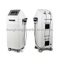 Ultrasonic Liposuction Cavitation Slimming Machine for Home Use (HKS776)