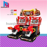 Racing Amusement Machine (HQ21200