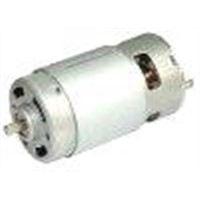 Hand Cleaner DC Motor RS-5512A/5516A