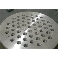 Heat Exchanger Tube Plate