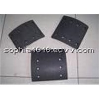 Heavy Duty Truck Brake Lining