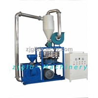 High Efficiency  PE Pulverizer