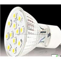 High Power Shenzhen SMD LED Spotlight (GU10-12)