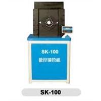 Hose Crimping Machine (SK-100)
