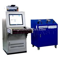 IPC Control Mode Gas Leak Test Machine