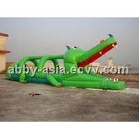 Inflatable Bouncer, Crocodile Bouncer (BOU-1025)