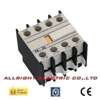 Auxiliary Contact Blocks LA1-D