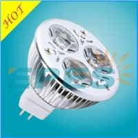 LED Spotlight (3X1.5W)