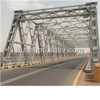 Light Truss Bridge
