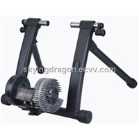 Magnetic Fitness Bike Trainer