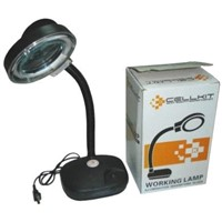 Magnifier Lamp Cellkit A139