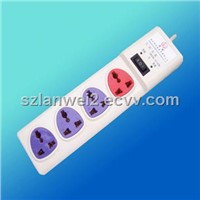 Master & Slave Power Strip Energy Saving