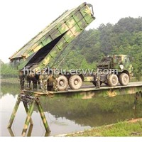 Modified Heavy Mechanized Bridge