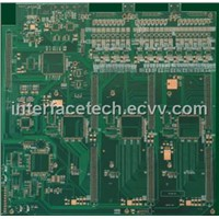 Multilayers PCB (VIT-PCB-6-002)