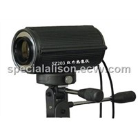IR Thermography System Thermal Camera