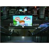 P6 Indoor LED Display