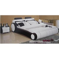 PU Beds for Sales from Yiso Furniture