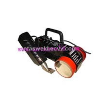 PVC Hot Air Welding Machine