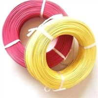 PVC Insulation No-Sheathed Electric Wire