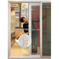 PVC Sliding Door (American Style)