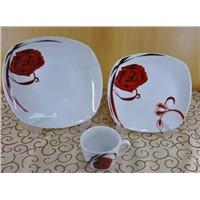 Porcelain Dinnerware (US-DS4303)