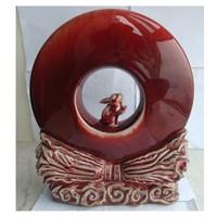Porcelain Vases (Bliss)
