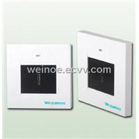 RF Single Way Wireless Touch Screen Switch