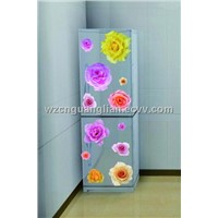 Refrigerator Decoration Sticker
