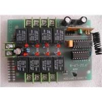 Remote Control Fan Controller